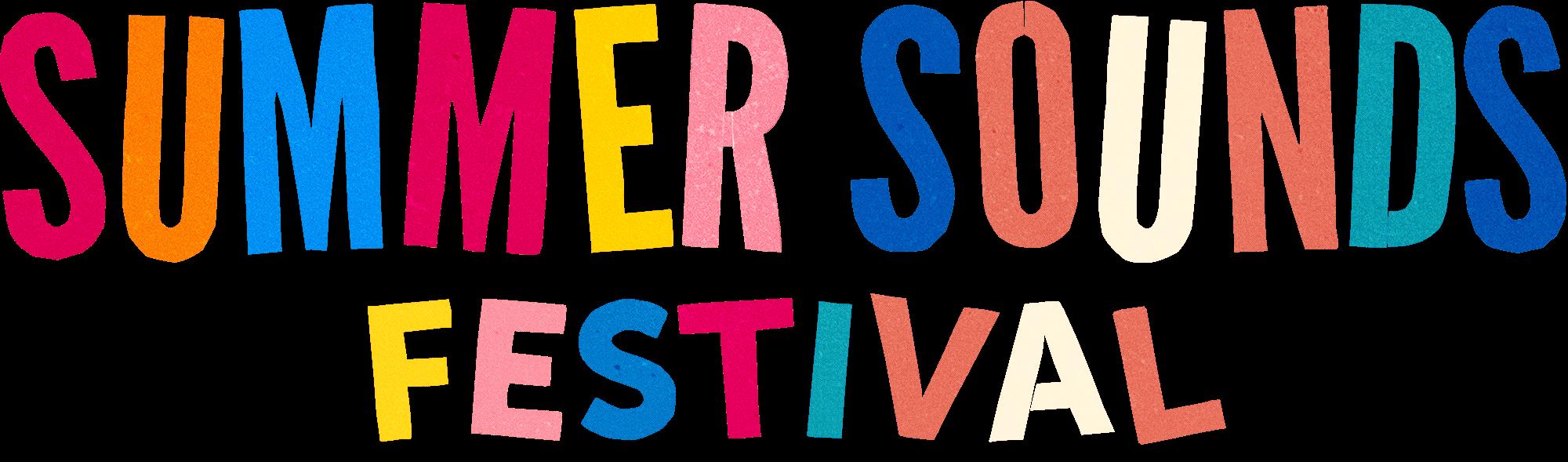 Summer Sounds Festival